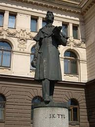 Josef Kajetán Tyl – Wikipedie